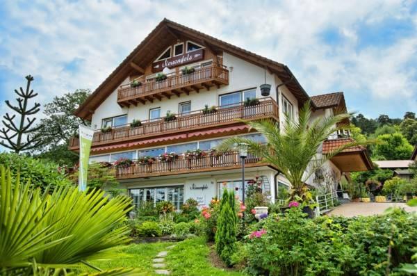 Hotel Neuenfels Garni