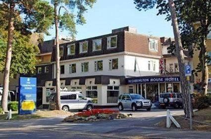 Hotel Carrington House