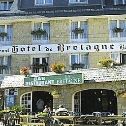 Hotel de Bretagne Logis