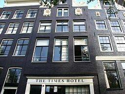 The Times Hotel Amsterdam