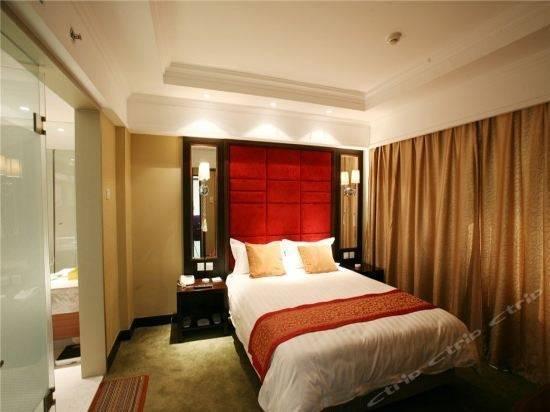 Longda Ruiji Business Hotel