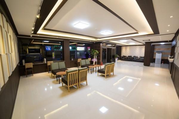 Jeju Stay Hotel of Jeju City