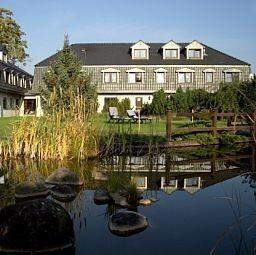 Hotel GreenLine Landhaus Geliti
