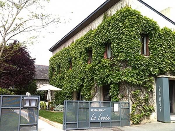 Hotel La Levée Logis