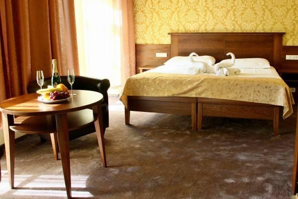 Hotel Baltaci Starý Zámek