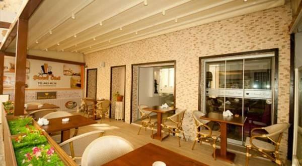 Simal Butik Hotel Cafe ve Restaurant
