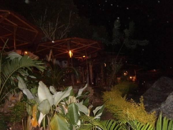 Hotel Madera Labrada Lodge