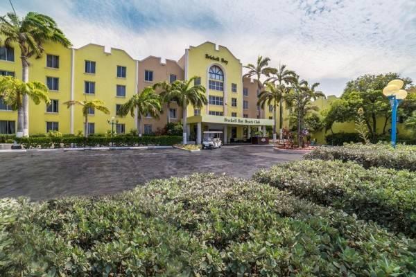 Hotel Brickell Bay Beach Club & Spa - Adults Only