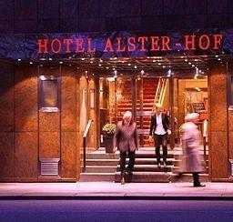 Hotel Alster-Hof
