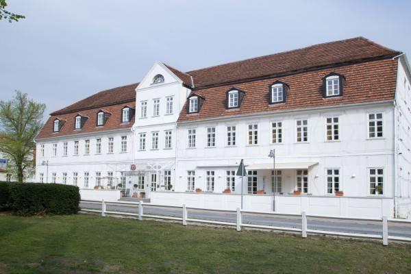 Hotel Friedrich-Franz- Palais