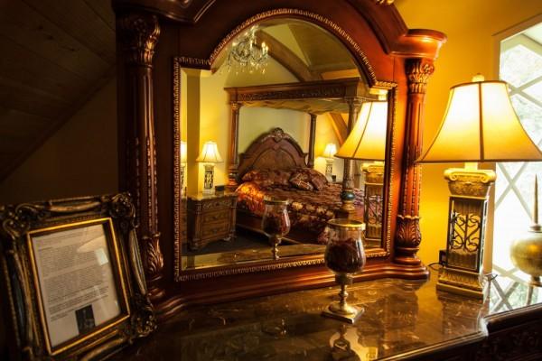 Hotel Landgoed Huis de Voorst