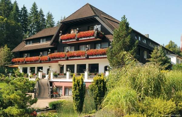 Hotel Waldsägmühle
