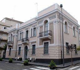 Hotel Villa Vittoria
