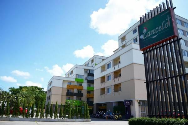 Hotel Lancelot Residence