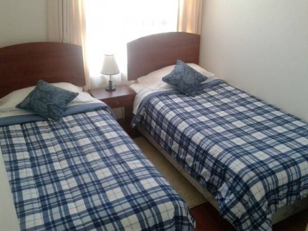 Hotel Apartments Central Rent