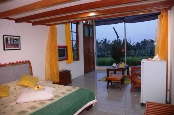 Hotel Sewu Padi