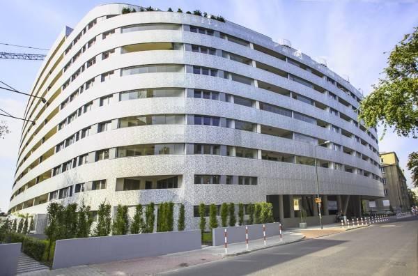 Hotel Oxygen Residence