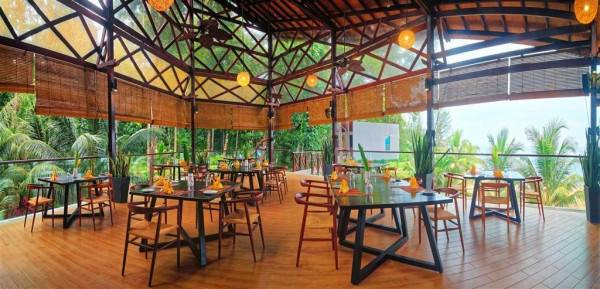 Hotel Borneo Eagle Resort LVX