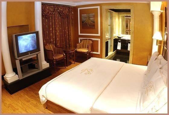 Hotel Villas Princess