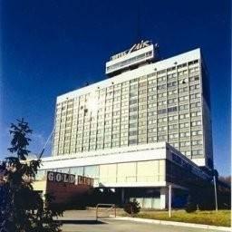 Hotel MIR