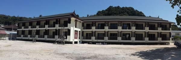 Hotel PP Princess Resort