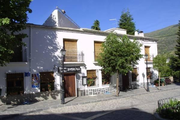Hotel Poqueira Hostal Rural
