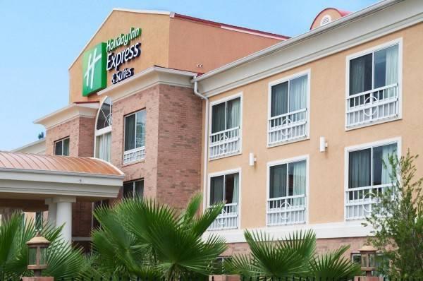 Holiday Inn Express & Suites ALEXANDRIA