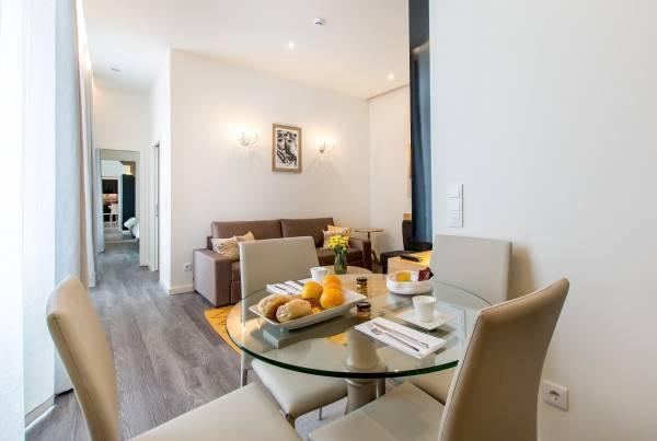 Hotel Letheshome Apartments