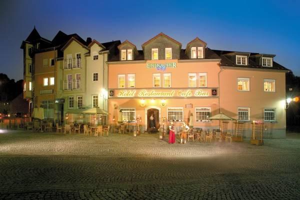 Ringhotel Lutherhotel Eisenacher Hof
