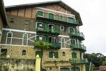 Hotel Pousada Villa do Sol