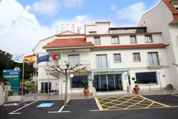 Hotel Campomar