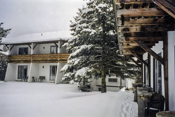Hotel Schulte's Lodge