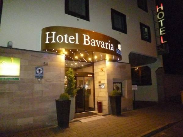 Quality Hotel Bavaria