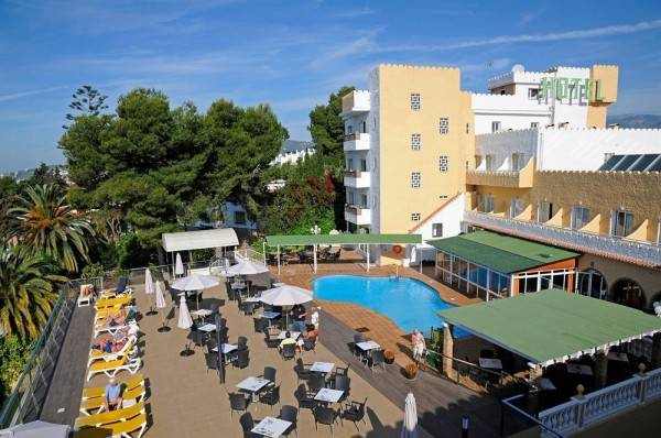 Hotel Nerja Club