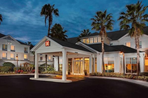 Hilton Garden Inn Orlando North-Lake Mary