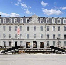 Residhome Grenoble Caserne de Bonne Apparthotel