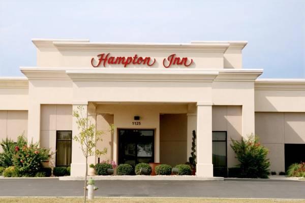 Hampton Inn Lebanon