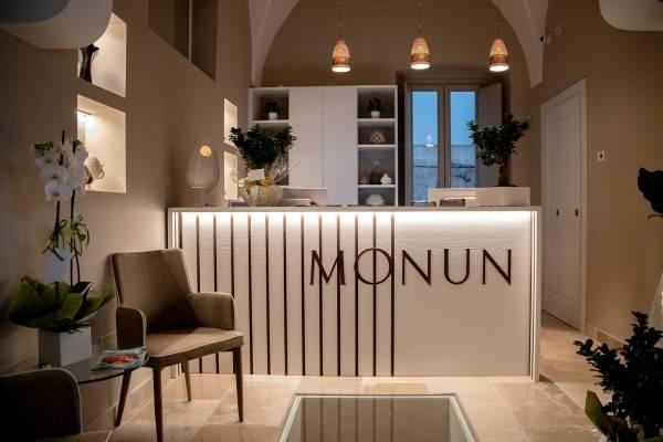 Monun Hotel - Restaurant - Spa