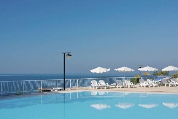 Hotel Naturist Resort Solaris