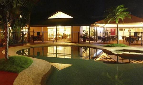 Hotel Ballina Byron Islander Resort and Conference Centre
