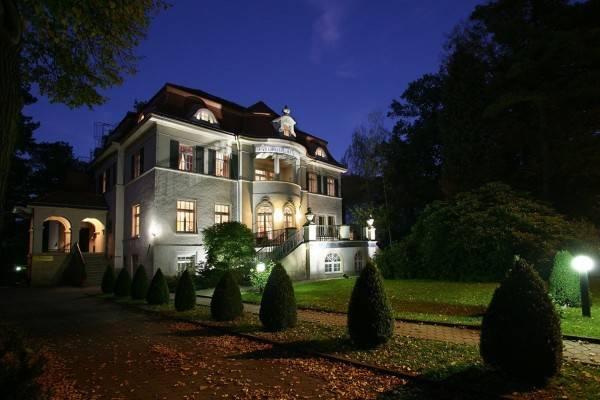 Villa Freisleben Aparthotel