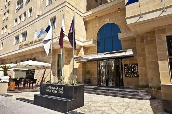 Doha Downtown Hotel Apartment
