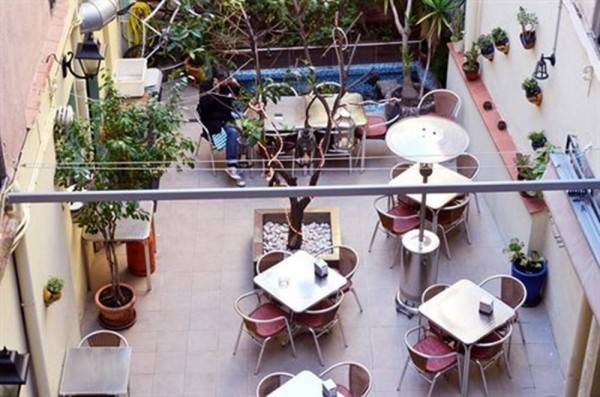 Hotel Hostal Palermo