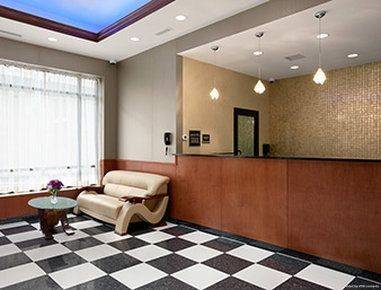 Hotel HOWARD JOHNSON JAMAICA NY