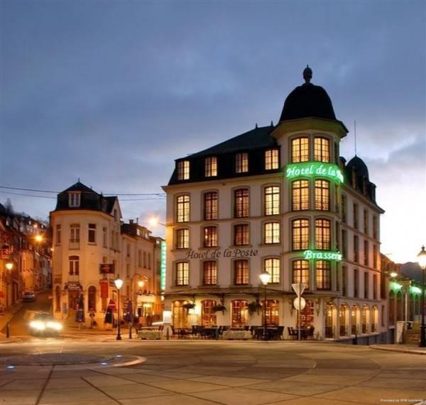 Hotel De La Poste Relais Napoleon III