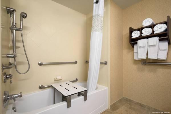 Hampton Inn - Suites Williamsburg-Central