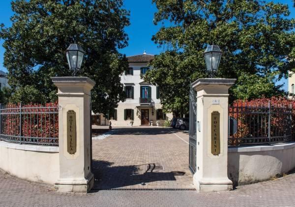 Hotel Villa Foscarini