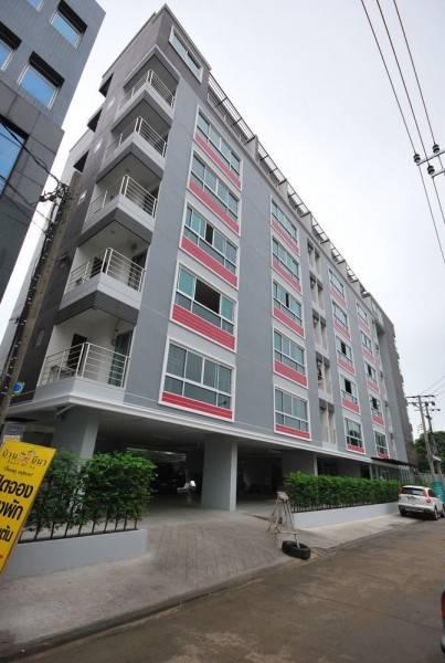 Hotel Baan Mi-Na