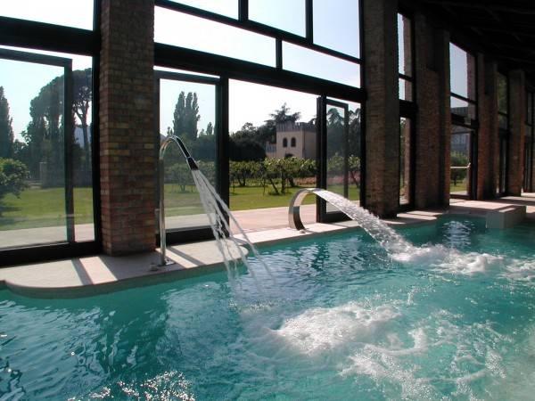 Hotel Castello di Lispida