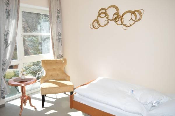 AS Hotel Vital